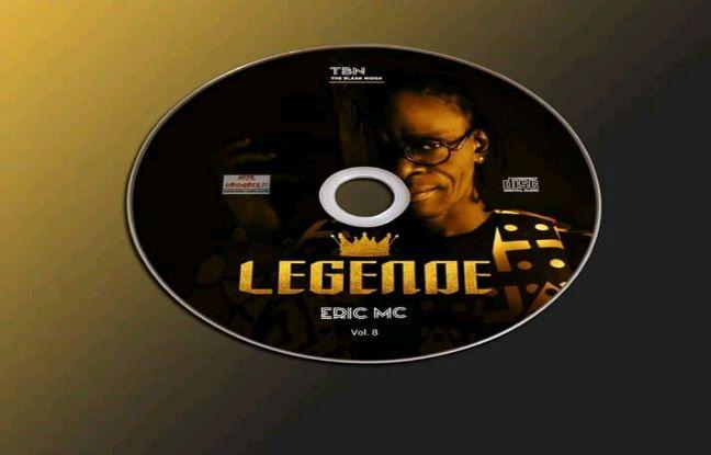 Togo/Culture : Nouvel album d'Eric Mc prévu après Mars 2021