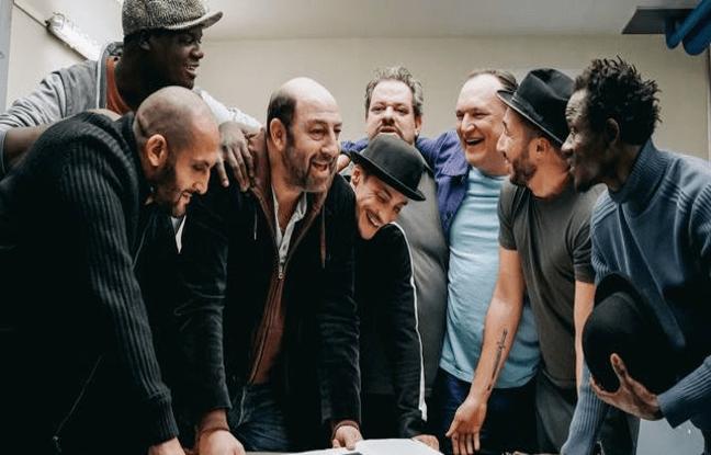 Ciné :  CINÉMA «SHANG-CHI ET LA LÉGENDE DES DIX ANNEAUX», «UN TRIOMPHE», «MALIGNANT» : CES 3 FILMS À VOIR CE MERCREDI 1ER SEPTEMBRE