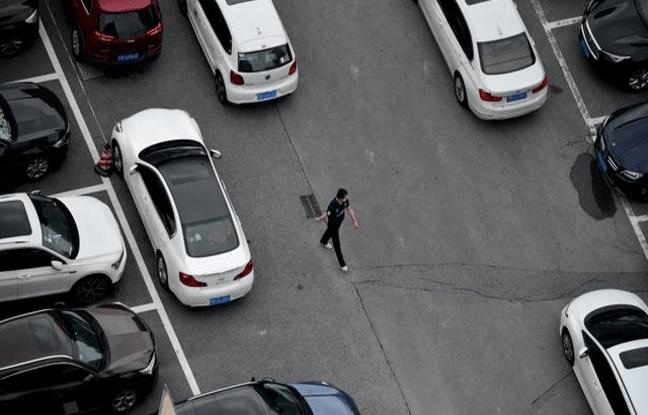 Société : AUTOMOBILE STATIONNEMENT PAYANT : VOICI LES 10 MÉTROPOLES LES PLUS CHÈRES DE FRANCE