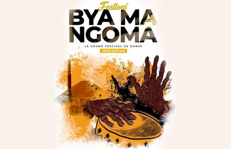 La 7e édition du Festival de danse Bya Ma Ngoma