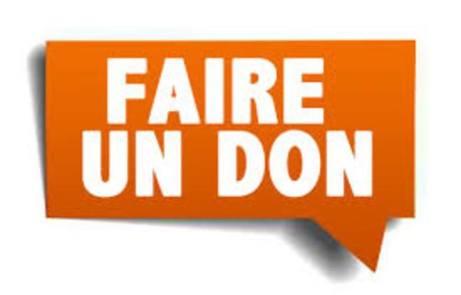 Aidez 14Radio : Déposez vôtre promesse de Don sur 14.laradio@gmail.com