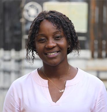Christelle Ntanga