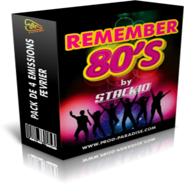 Remember 80s