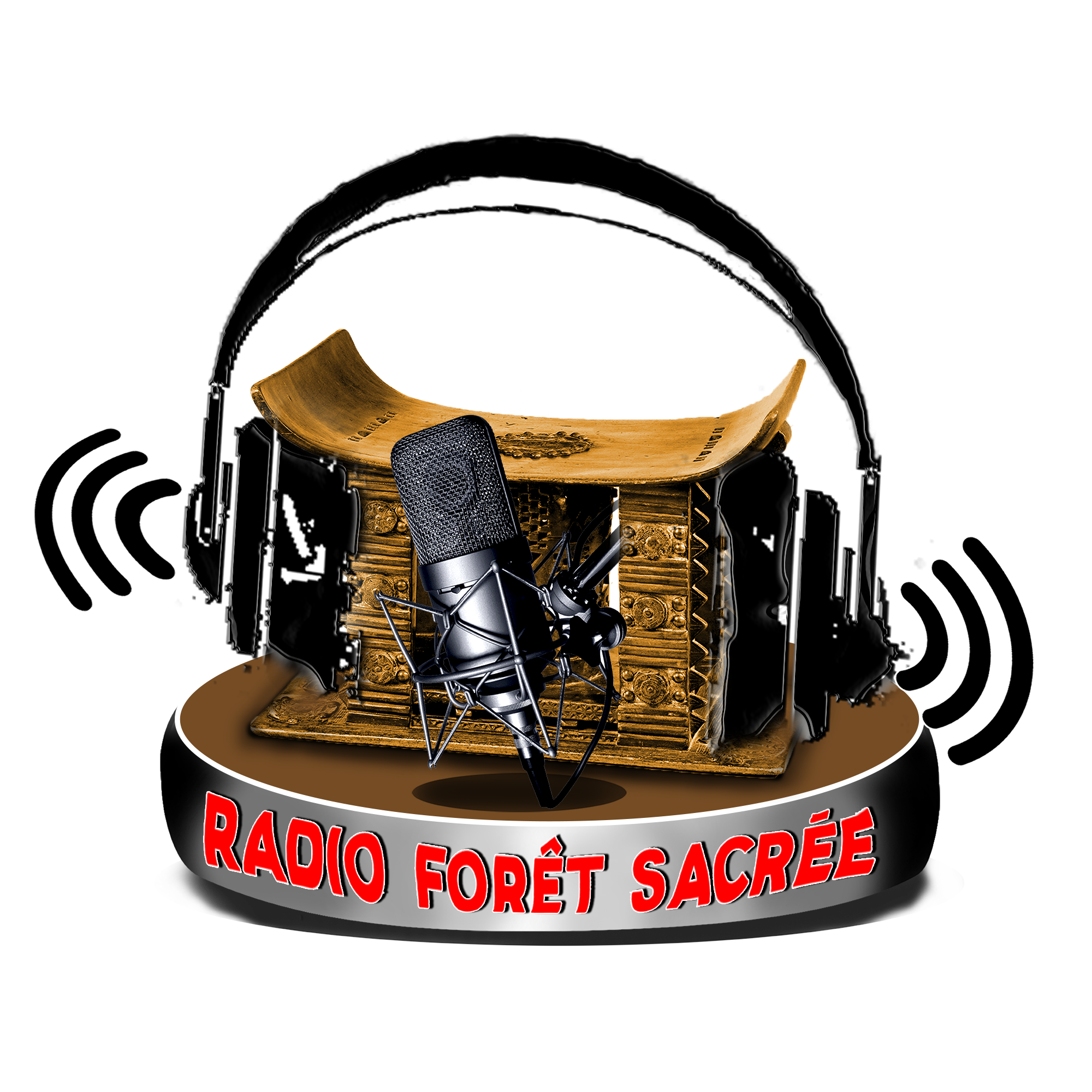 RADIO FORET SACREE
