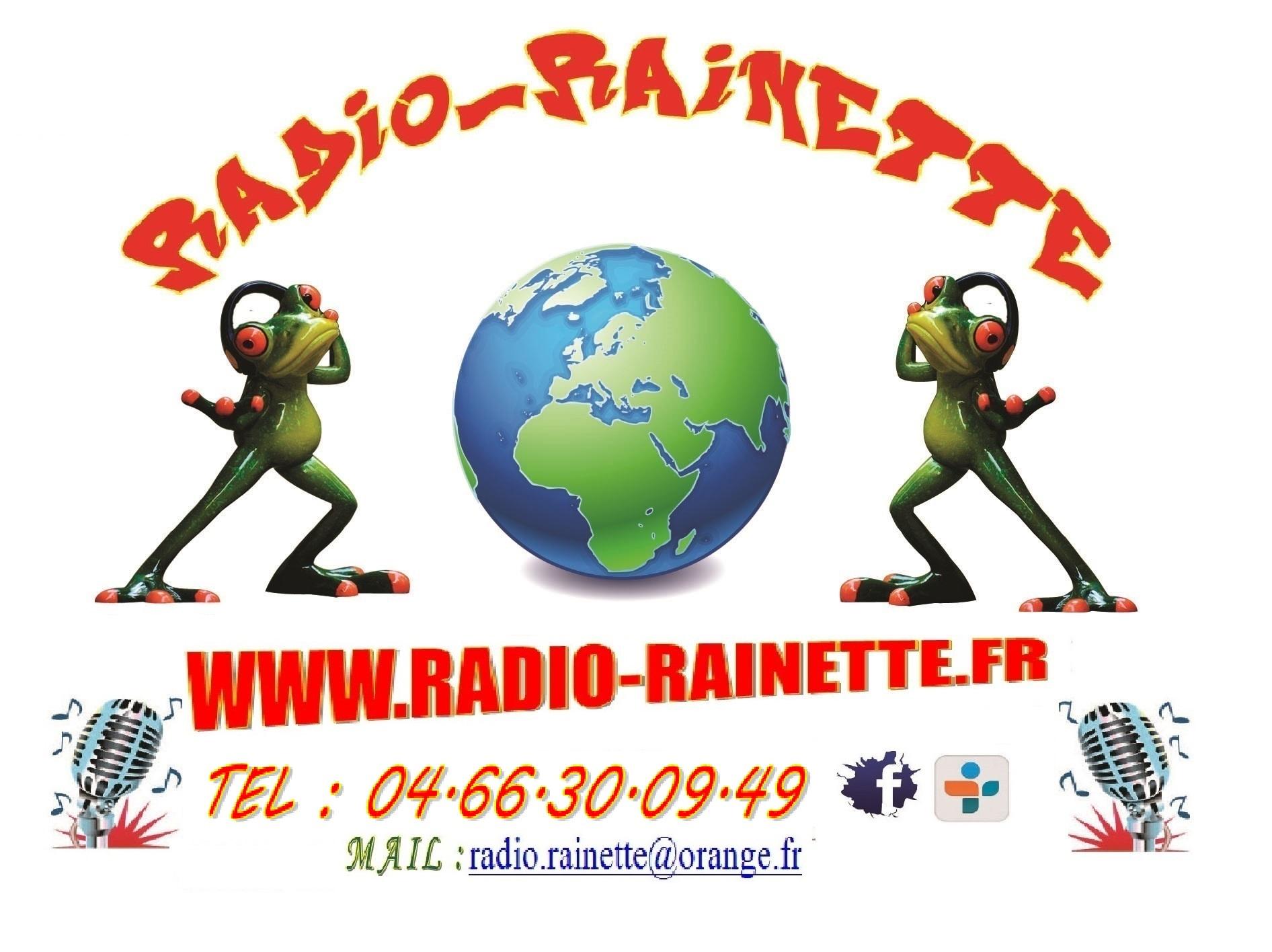 radiorainette