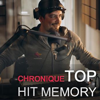 Top Hit Mémory
