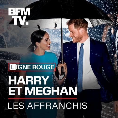 Harry et Meghan, les affranchis : Episode 4 : La vie d'après