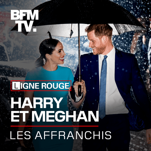 Harry et Meghan, les affranchis : Episode 3 : La rupture
