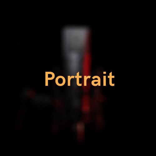 Portrait : Benjamin Kahitare