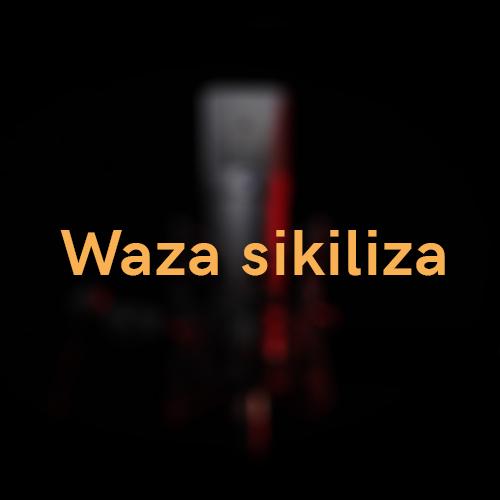 Waza sikiliza : le Fossoyeur