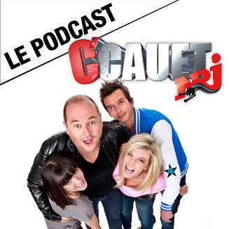 podcast nrj cauet