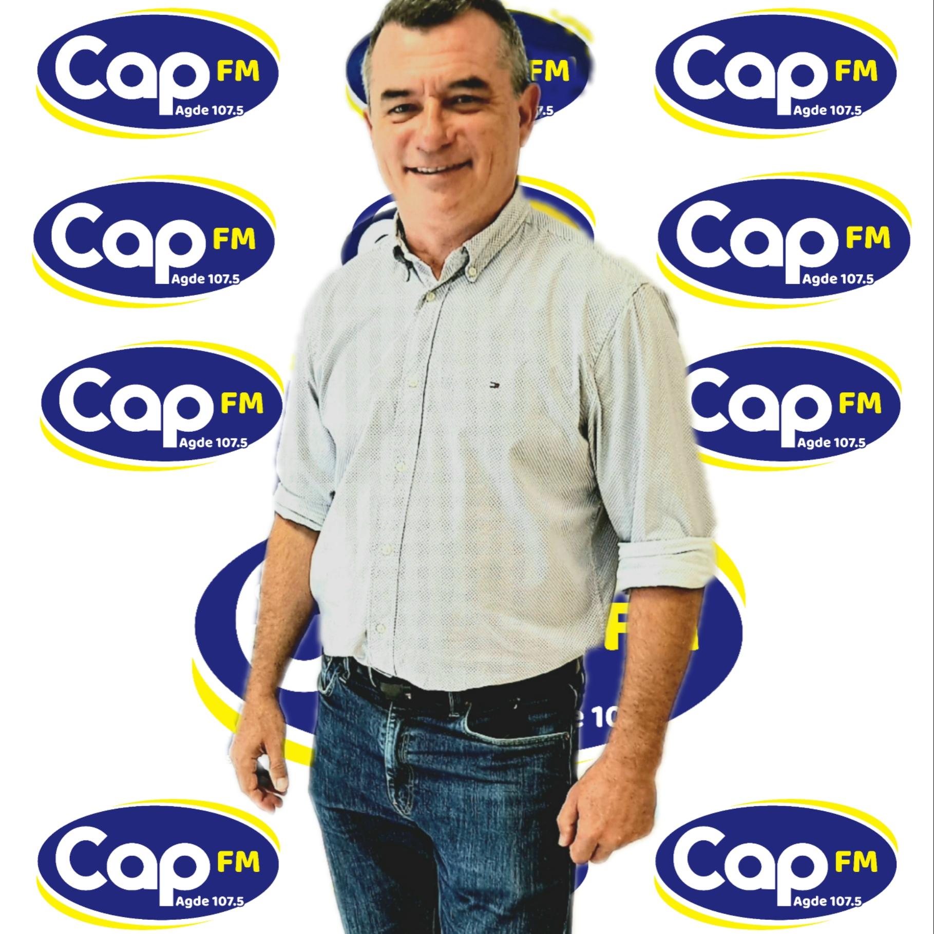 CAP INTERVIEW : Gilles D'Ettore
