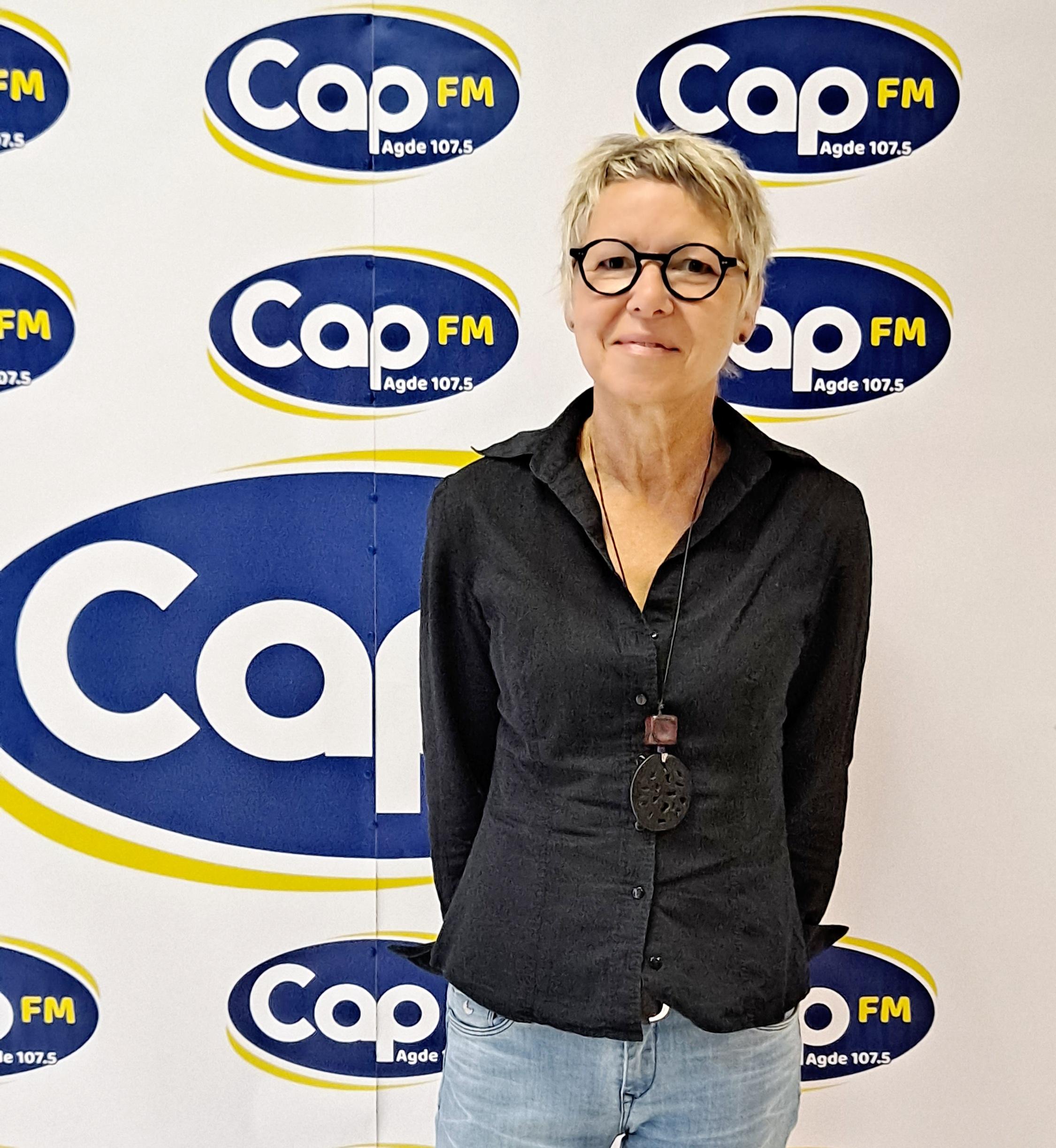 ALLO t'ES Qui : Agnès DESCAMPS