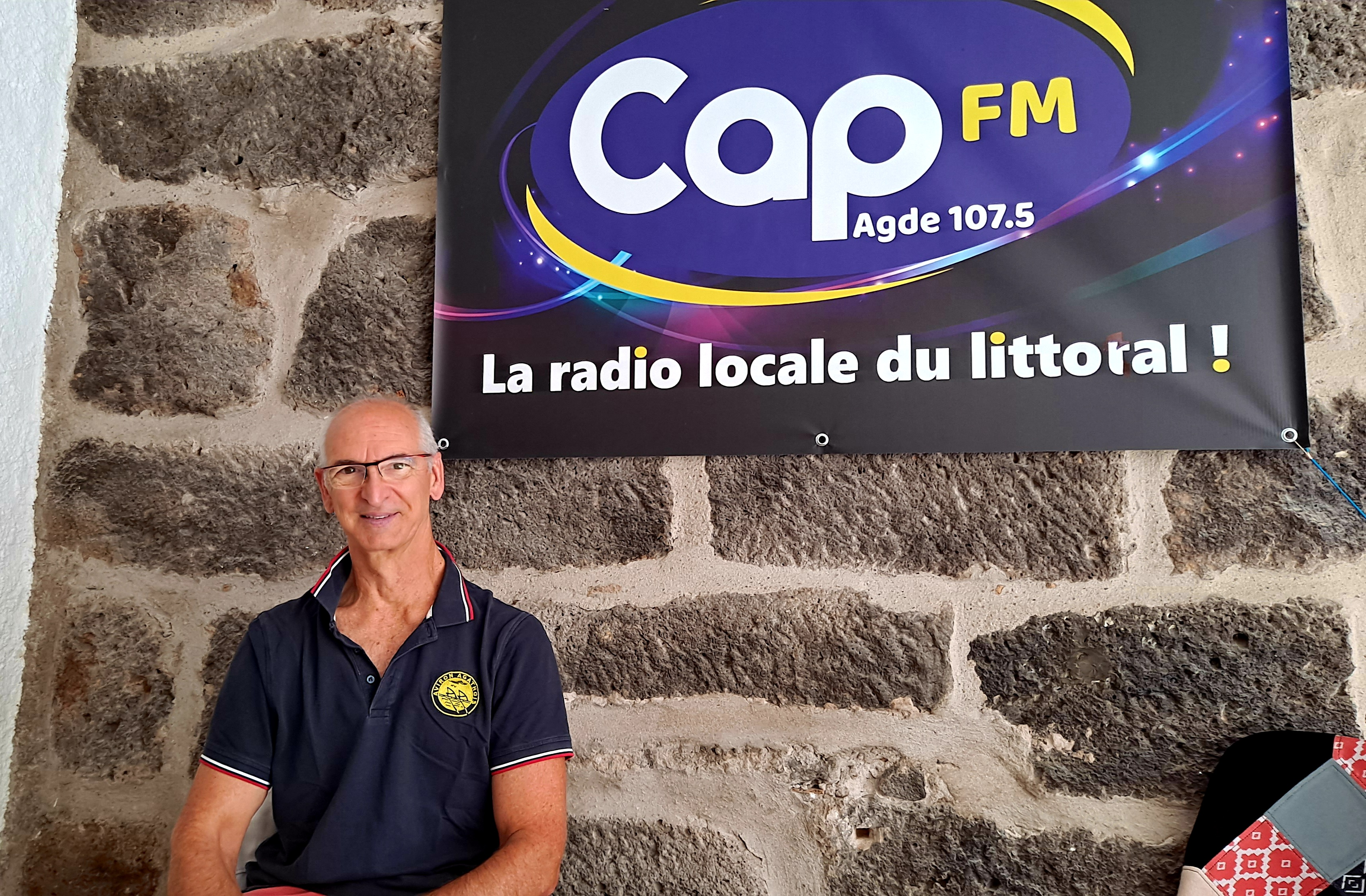 CAP INTERVIEW : AVIRON AGATHOIS