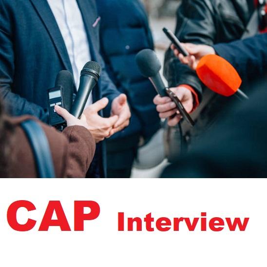 CAP INTERVIEW : JARDINS FAMILIAUX DE AGDE