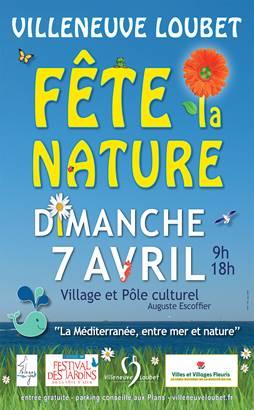 Fête de la Nature ITW Mne Giguet & Mr Derepas