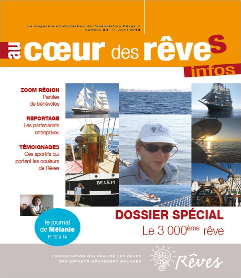 Au Coeur des Rêves & Mr Thierry Fassi