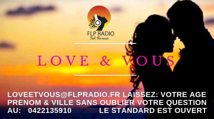 Love & Vous 14h/16h