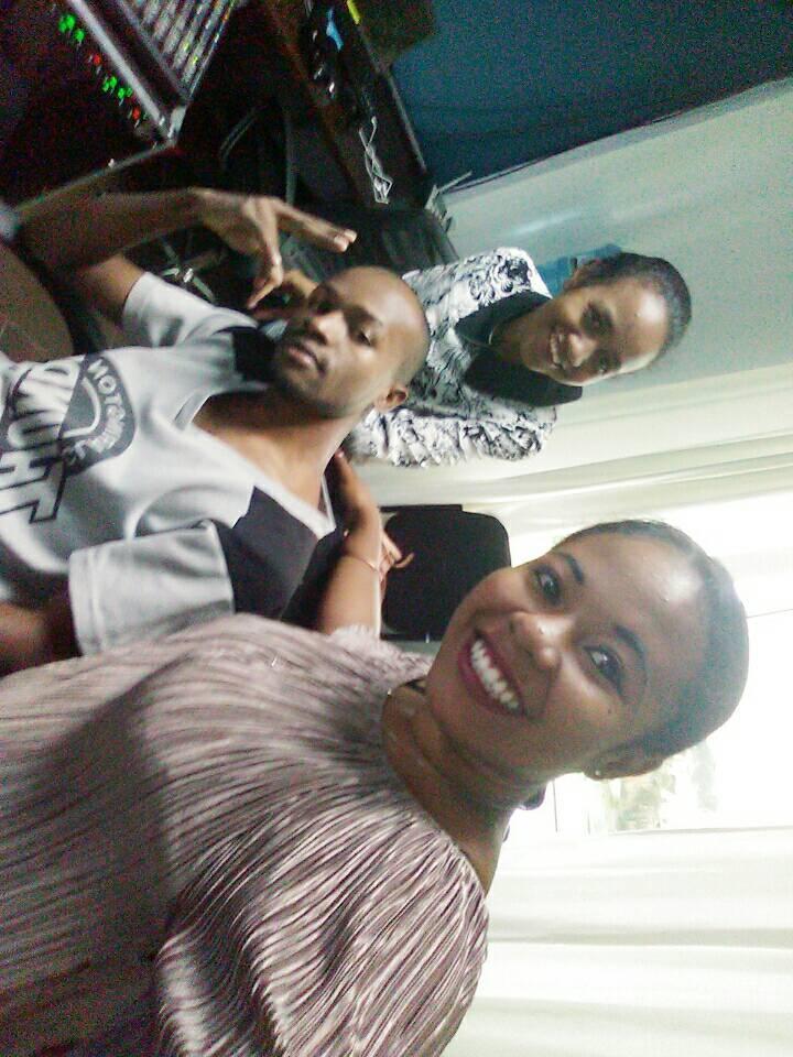 Akory aly: Animateur et Animatrice Radio  (08-04-2019) 7H