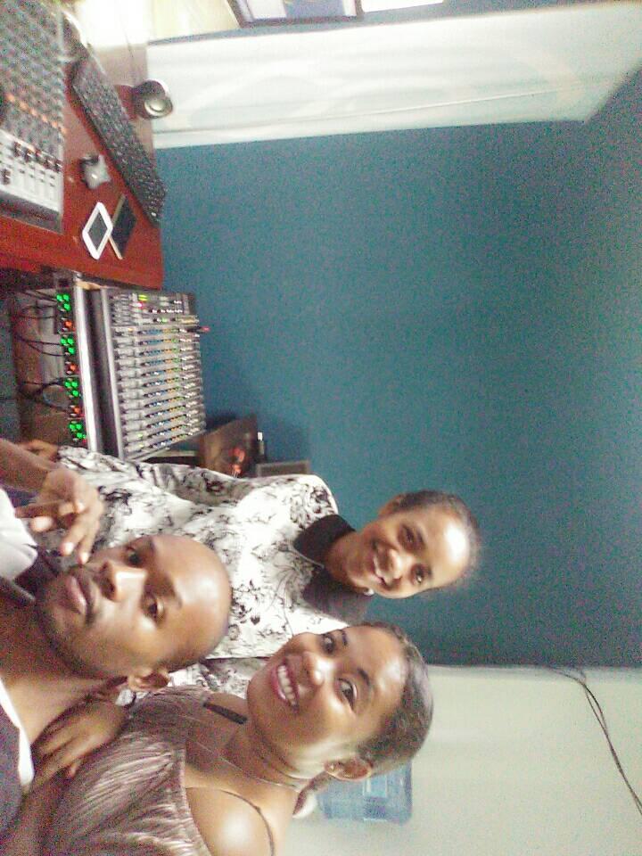 Akory aly: Animateur et Animatrice Radio  (03-04-2019) 7H