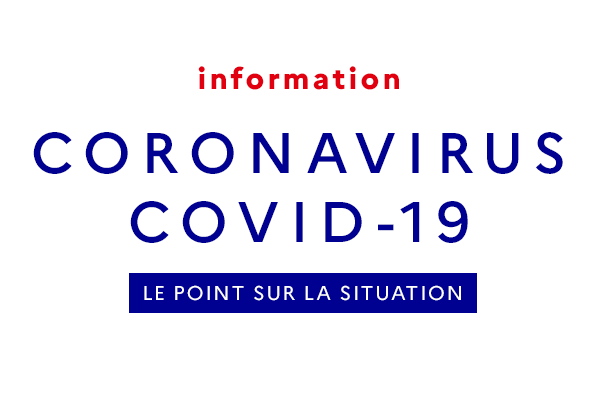 SPOT COVID 19