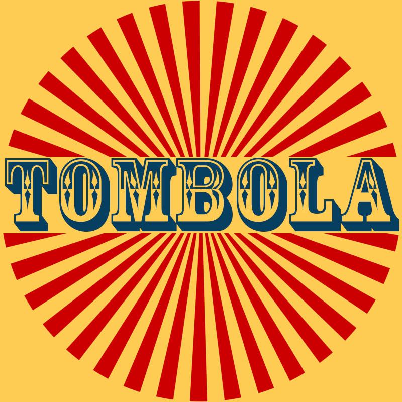 TOMBOLA POUR LE PROJET JEUNES DE LA MJC