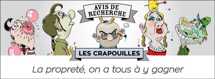 CAMPAGNE DE LA VILLE D AUDUN LE TICHE LA PROPRETE ON A TOUS A Y GAGNER