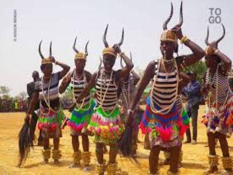 danse traditionelle