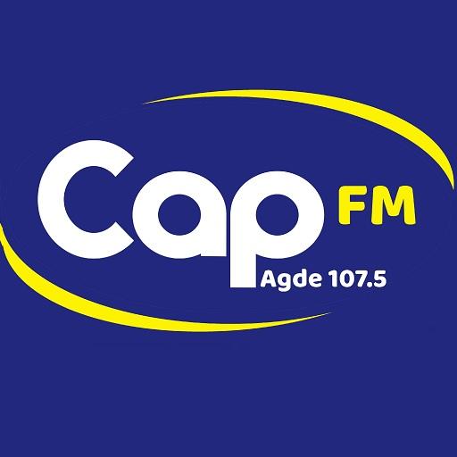 Nouvelle Habillage CAP FM