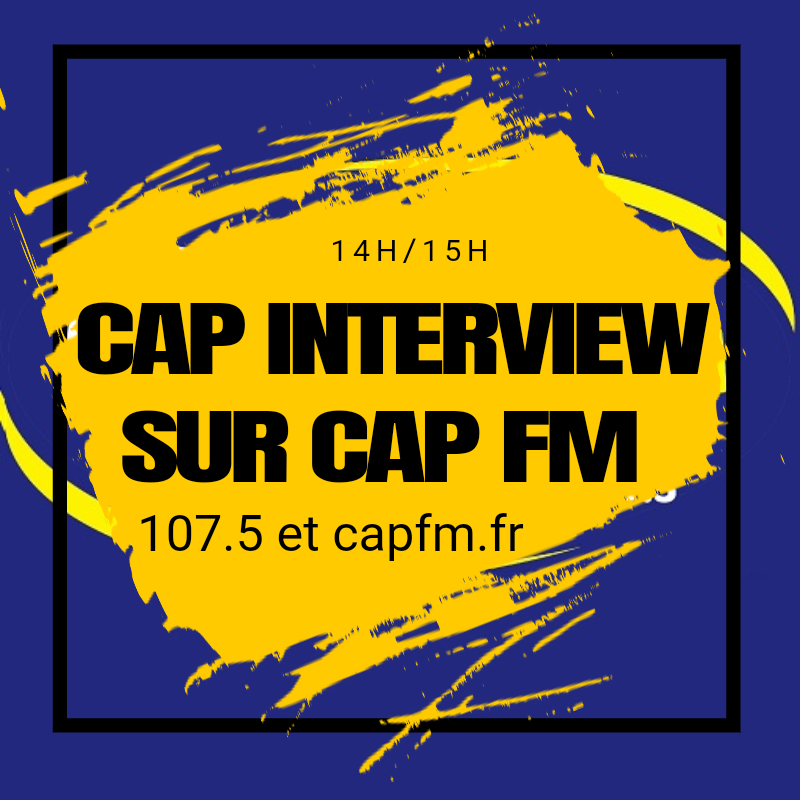 CAP INTERVIEW : AVEC StF et JONATHAN MARIOTTI