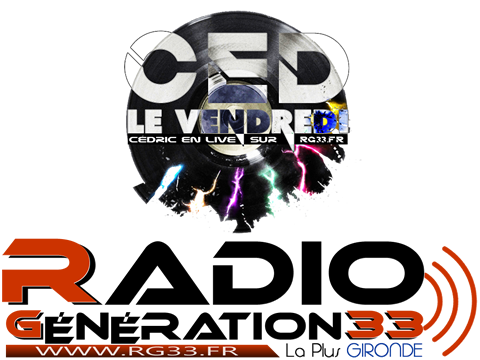 Playlist CED LE VENDREDI Global22 Music
