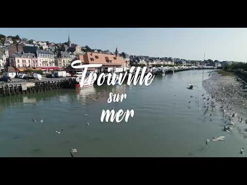Trouville-sur-Mer, Port de Pêche